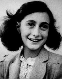 Learning from Anne Frank