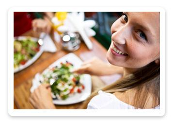 Sustaining Nourishment Series