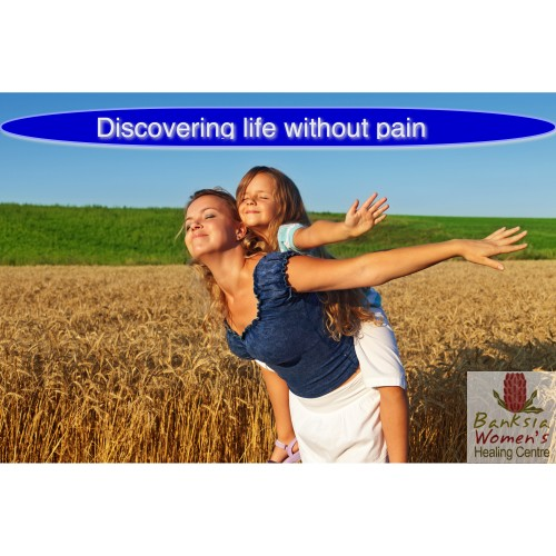 Discovering life without pain