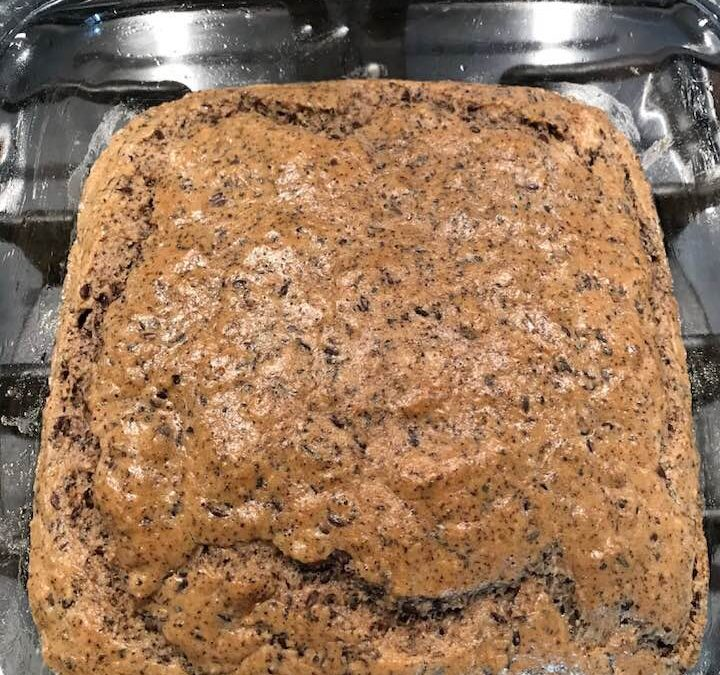 Nut and Seed Bread – Gluten Free