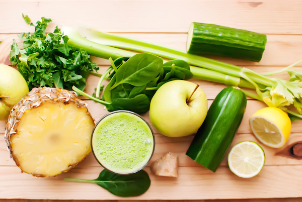 Indicators it's time to detox your body