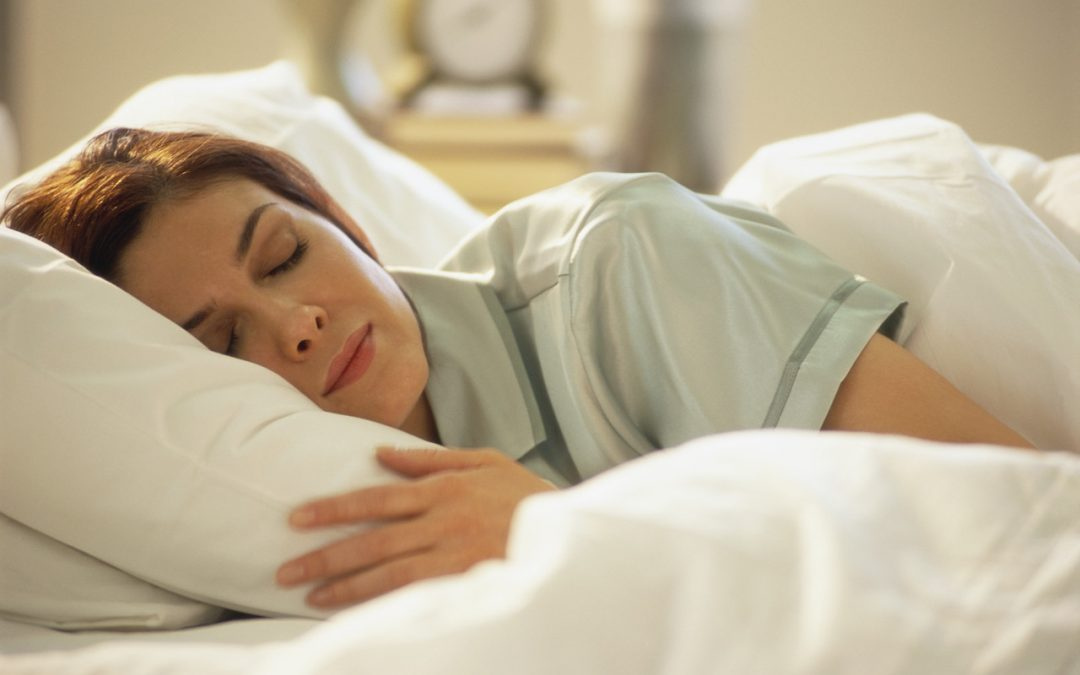 9 Tips to improve difficult Sleeping