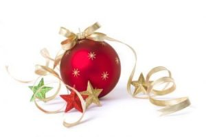 A Happy Healthy Christmas